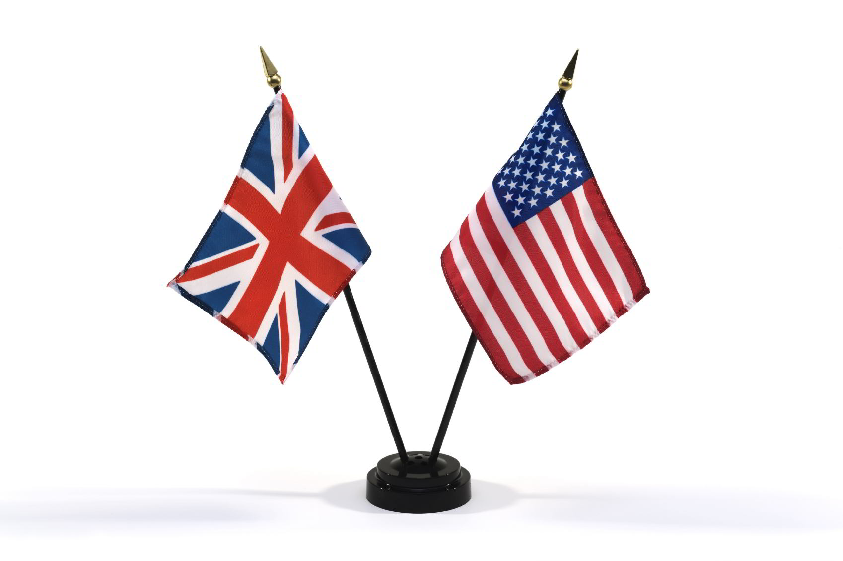 How to send money from the UK to the USA